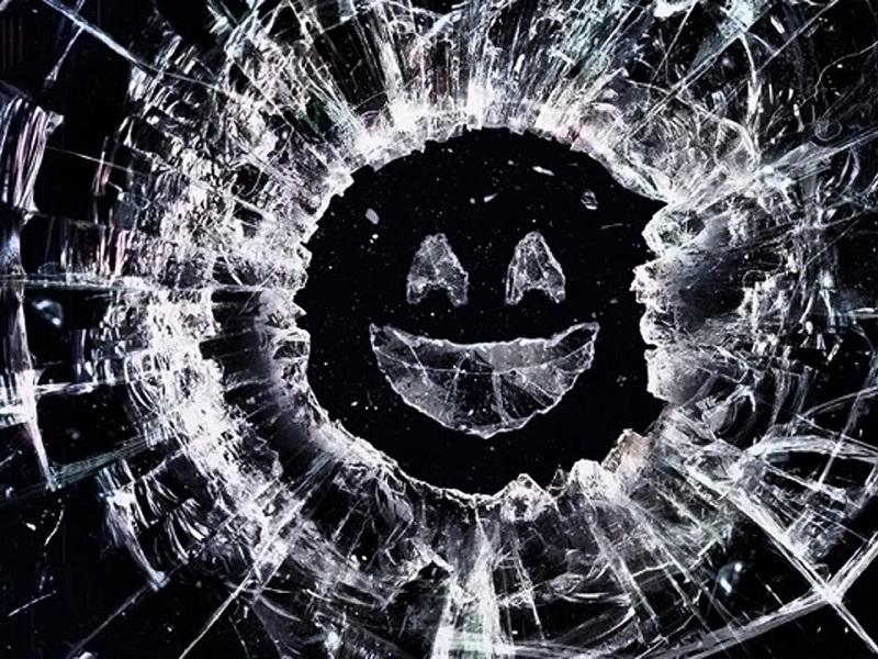 quinta temporada de black mirror