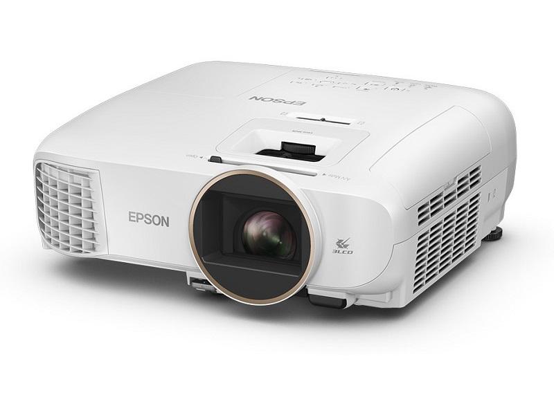 Epson EH-TW5650, proyector Full HD con Wi-Fi integrado