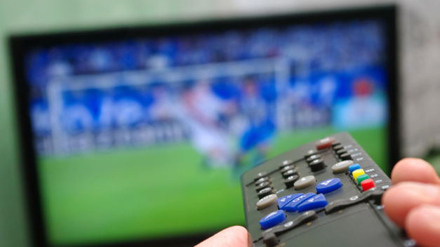 Samba TV te avisa de los picos de audiencia, por si se te olvida el partido