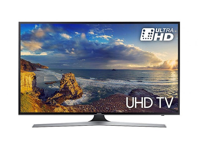 Samsung UE43MU6120, no hay pegas para este gama media HDR
