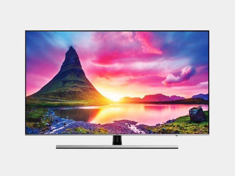 Samsung UE55NU8005, el gama alta que todos queremos