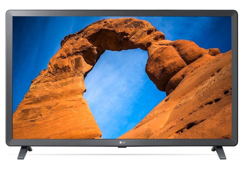 LG 32LK6100PLB, WebOS 4.0 con ThinQ y HDR a 2K. Full HD y 32″