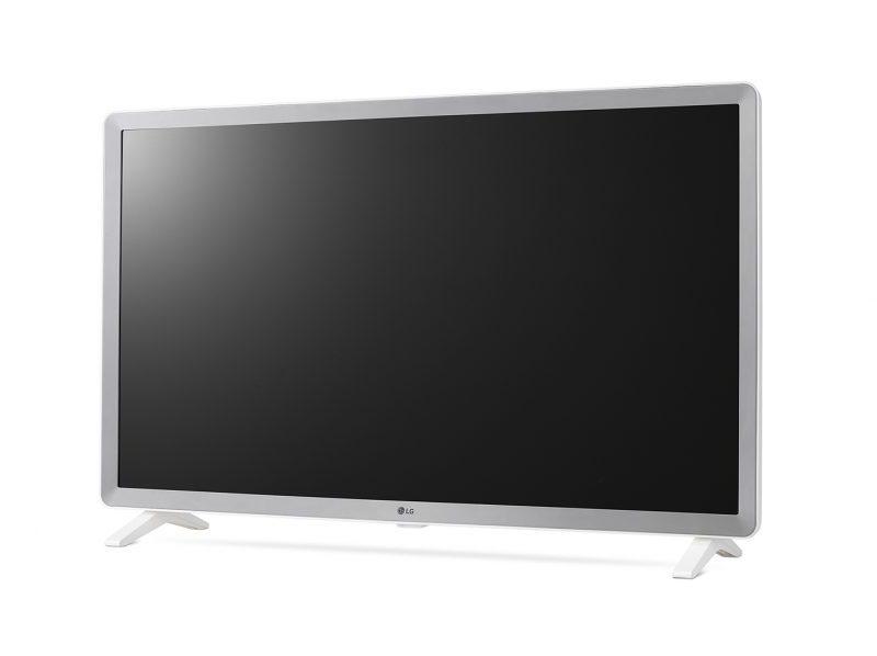 LG 32LK6200PLA, SO actualizado, IA e imagen trabajada por muy poco