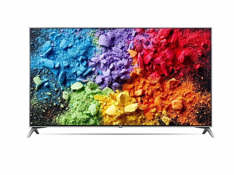 LG 55SK7900PLA, una TV SuperUHD para disfrutar del Mundial