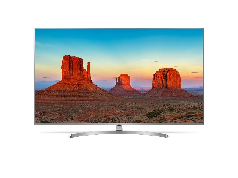 LG 65UK7550PLA, entre los TV UHD más completos del mercado