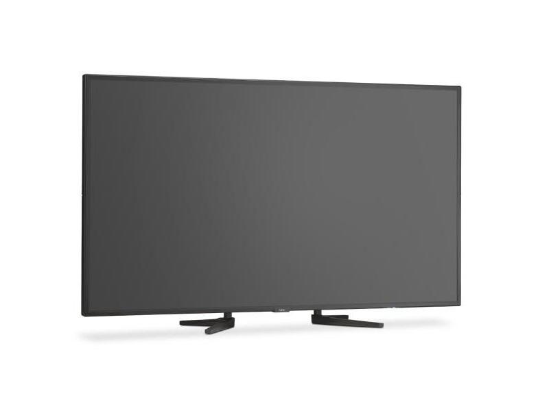 NEC MultiSync V55, un monitor-TV Full HD de 55 pulgadas