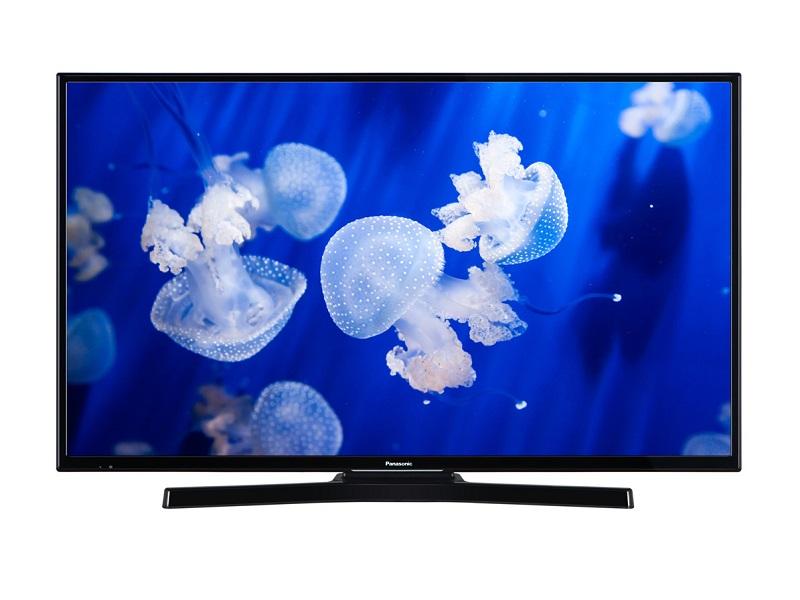 Panasonic TX-24E200E, un televisor HD Ready para poner en la cocina