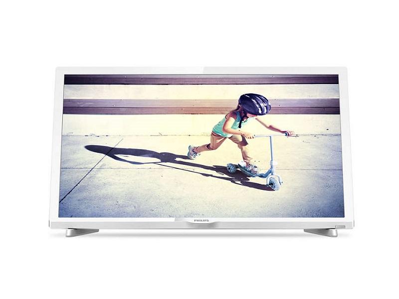 Philips 24PFT4032, una TV diseñada para acompañarte donde vayas
