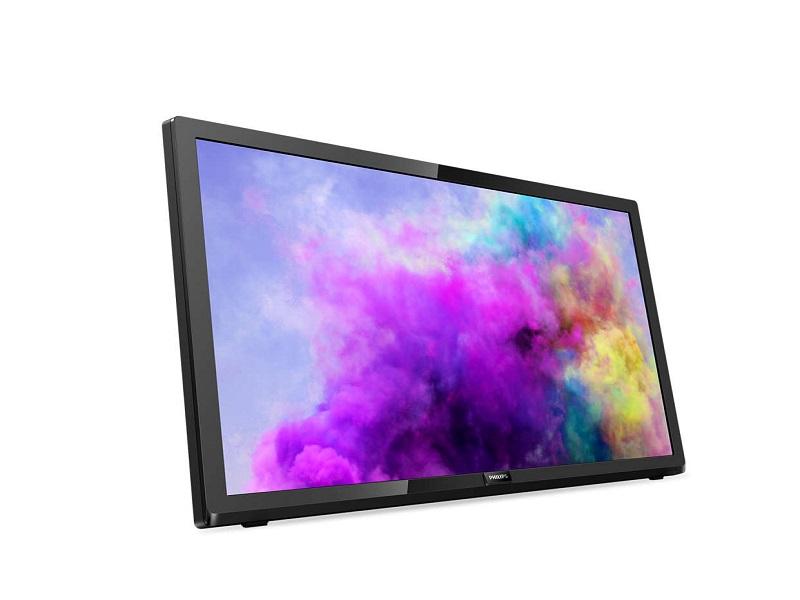 Philips 24PFT5303/12, una TV FHD para dormitorio, cocina o estudio