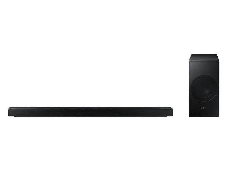 Samsung HW-N650, una barra de sonido para sumergirte en la acción