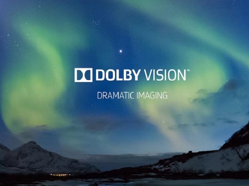 Ya ha llegado la actualización de Sony con Dolby Vision