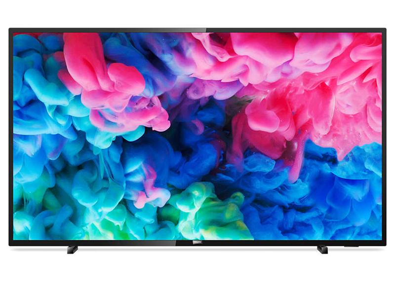 Philips 65PUS6503/12, una smart TV con algo más que lo básico