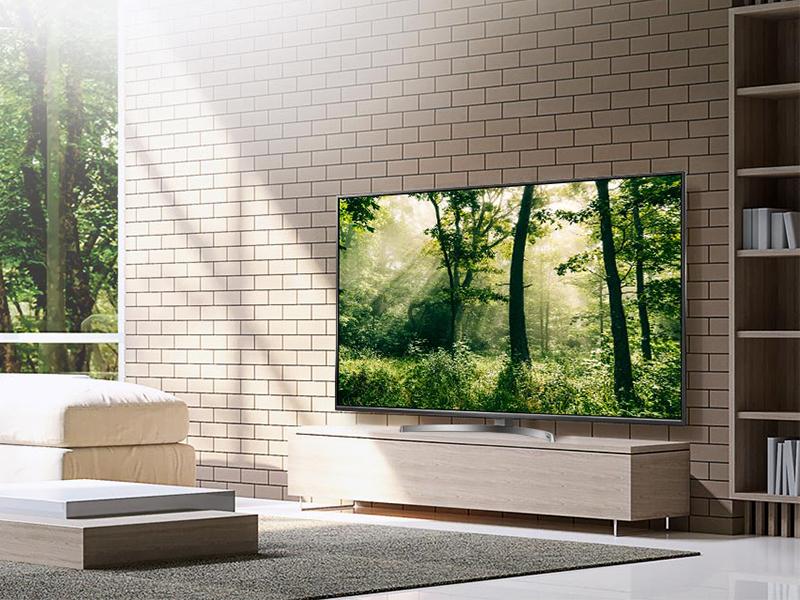 LG 55SK8100PLA, un panel con NanoCells tan natural como la vida misma