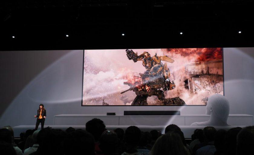 Dolby Atmos en Apple TV ha sido anunciado por la firma