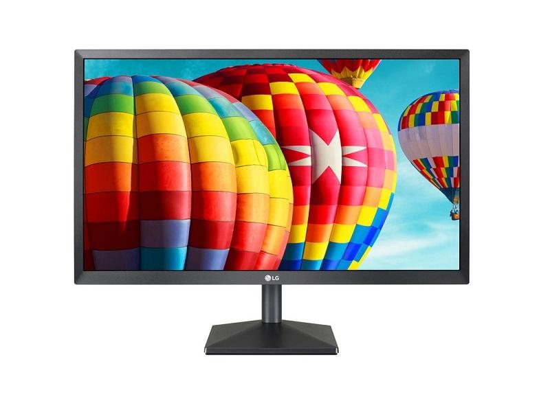 LG 22MK430H-B, un monitor que aprovecha la relación precio-rendimiento