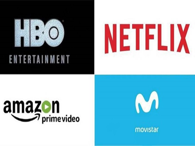 Operadores y plataformas de televisión de pago