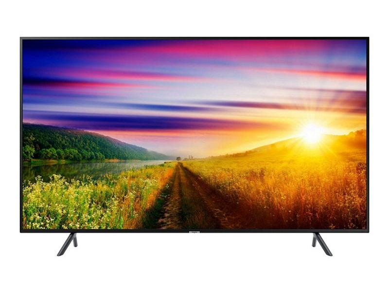 Samsung UE49NU7105, una Smart TV 4K para disfrutar de la televisión