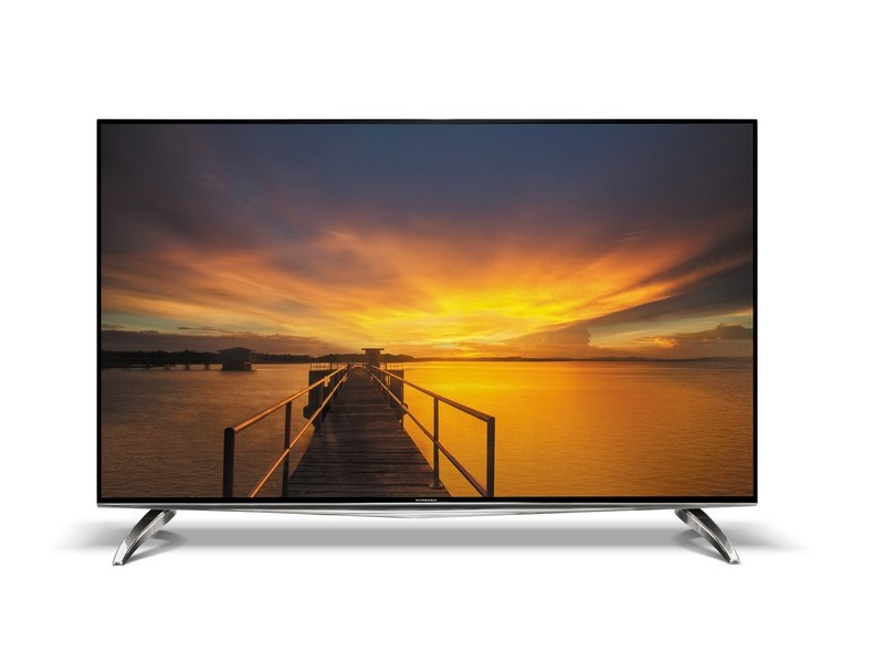 Schneider LD55-SC304304SK, detalles de un interesante TV UHD