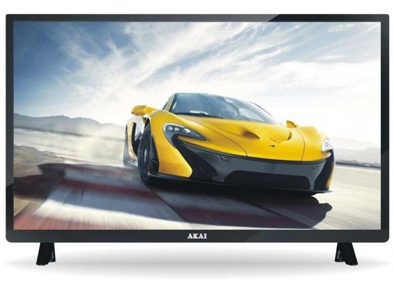 """Akai AKTV2814T, detalles de un sencillo TV de 28"""""""