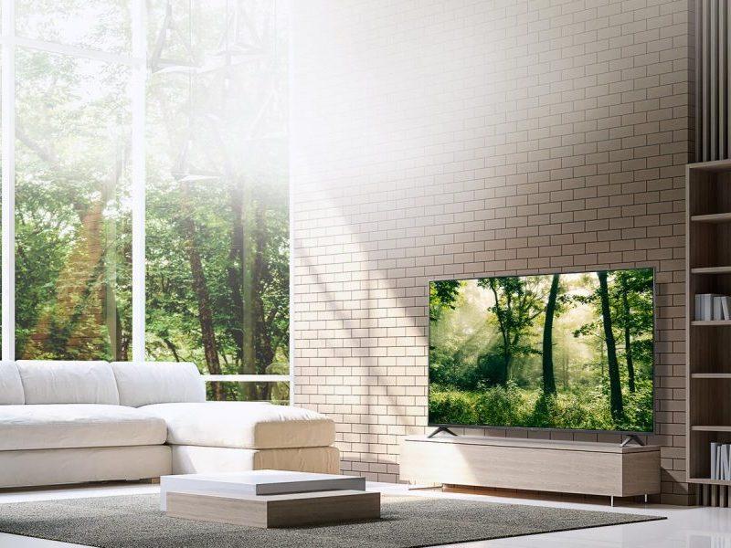 LG 65SK8000PLB, un televisor que es una espectacular elección