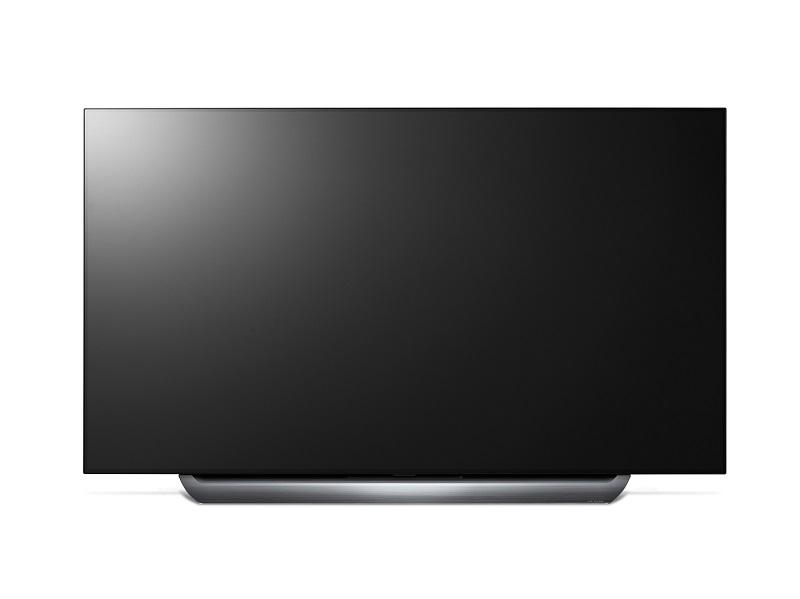 LG OLED77C8LLA, un gigantesco y espectacular TV UHD