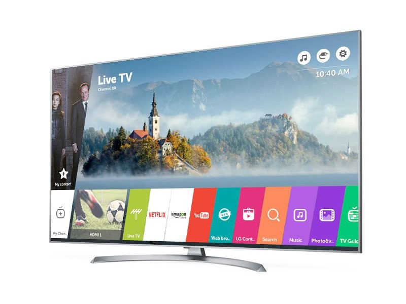 Las mejores ofertas en televisores LG