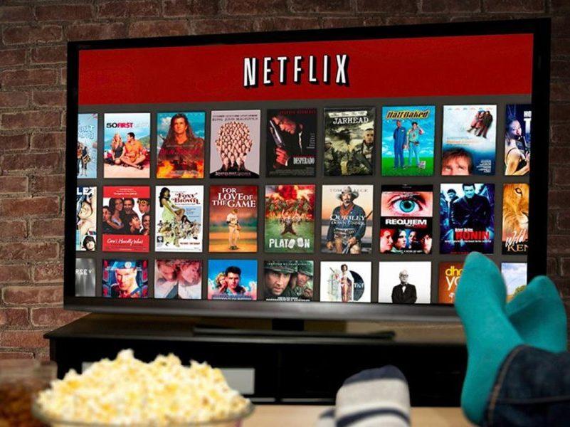 Nueva función de autodescargas de Netflix para darte maratones