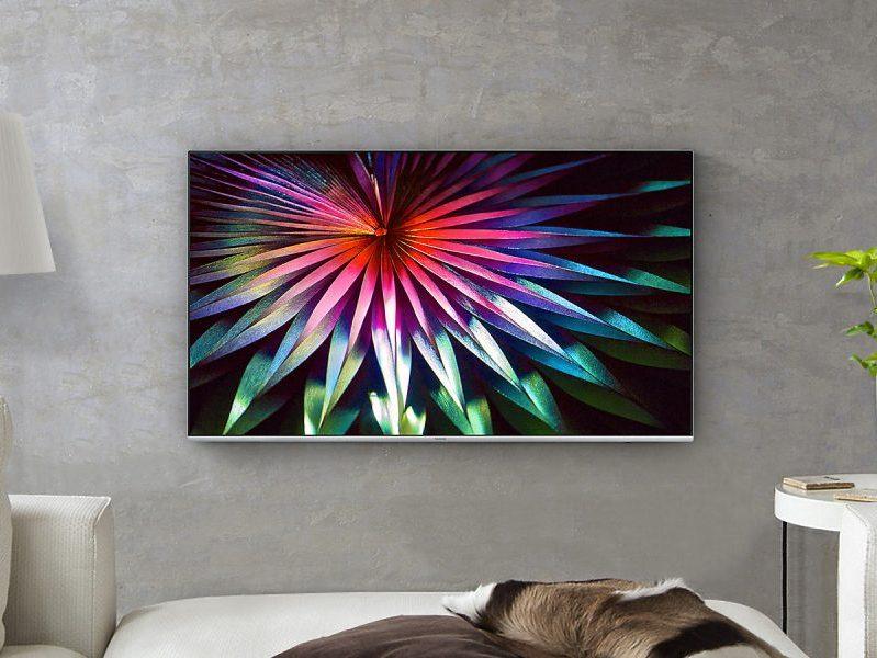 Samsung UE49MU7055, todo lo que puedes desear de un televisor