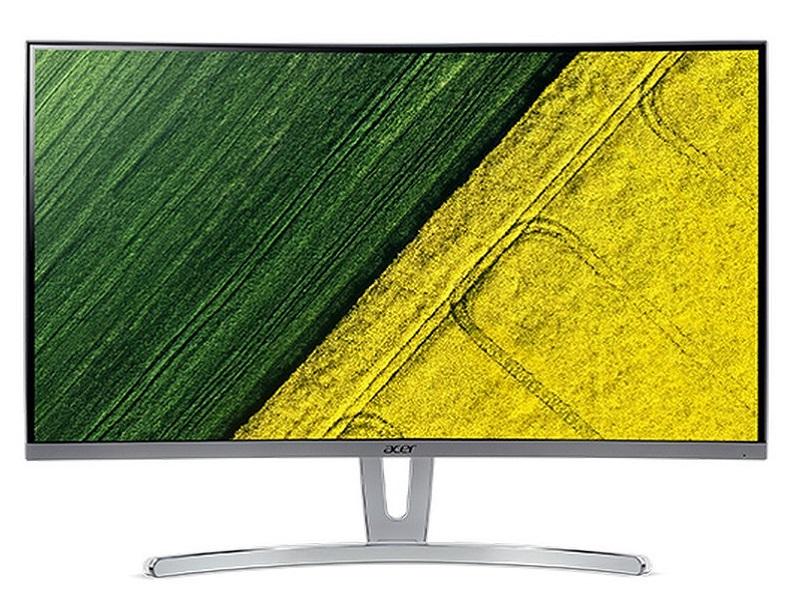 Acer ED3 ED273A, un monitor curvo con unos gráficos impresionantes