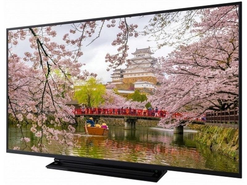 Toshiba 49V5863DG, una opción accesible al UHD y HDR