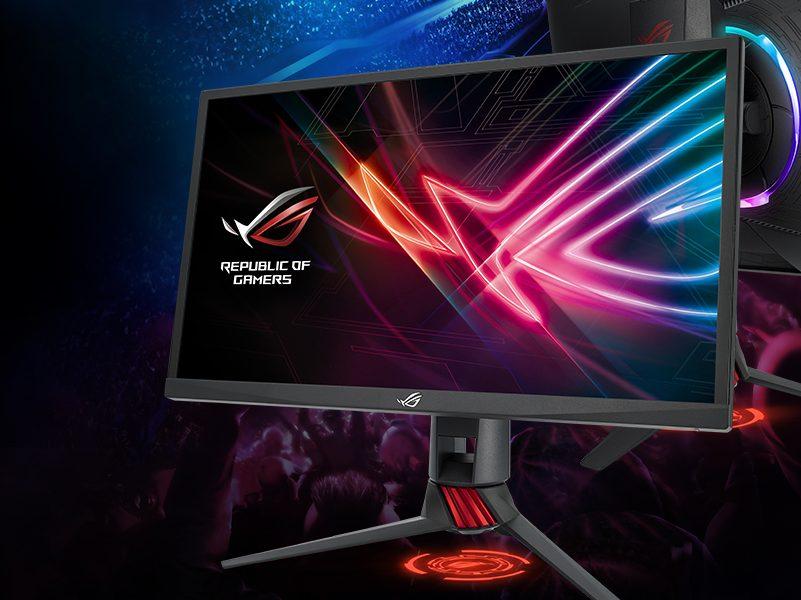 Asus ROG Strix XG248Q, el monitor gaming casi perfecto