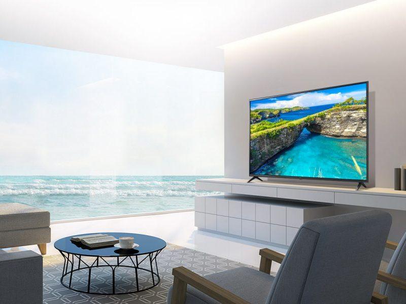 LG 65UK6300PLB, inteligencia a gran escala en tu nueva Smart TV