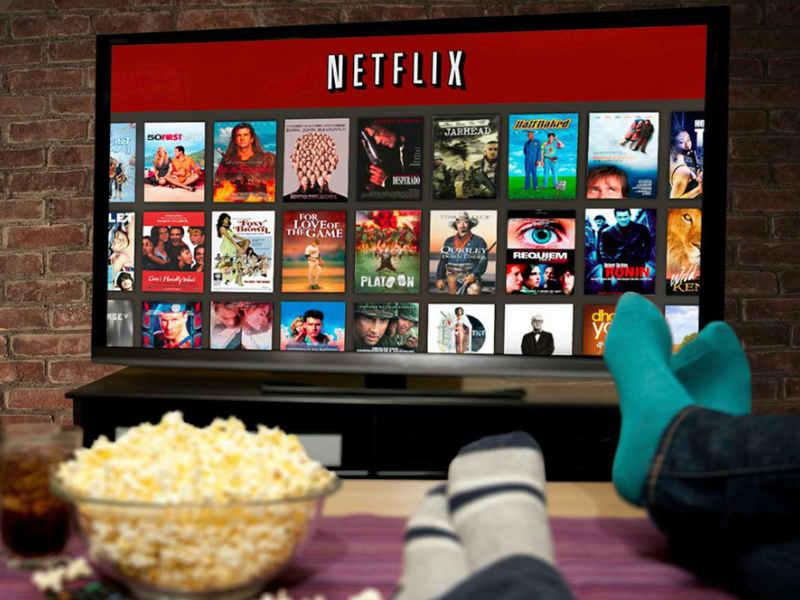 ¿Qué nos trae la actualización de Netflix para tvOS?