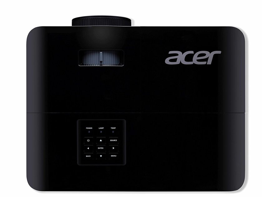 Acer X138WH