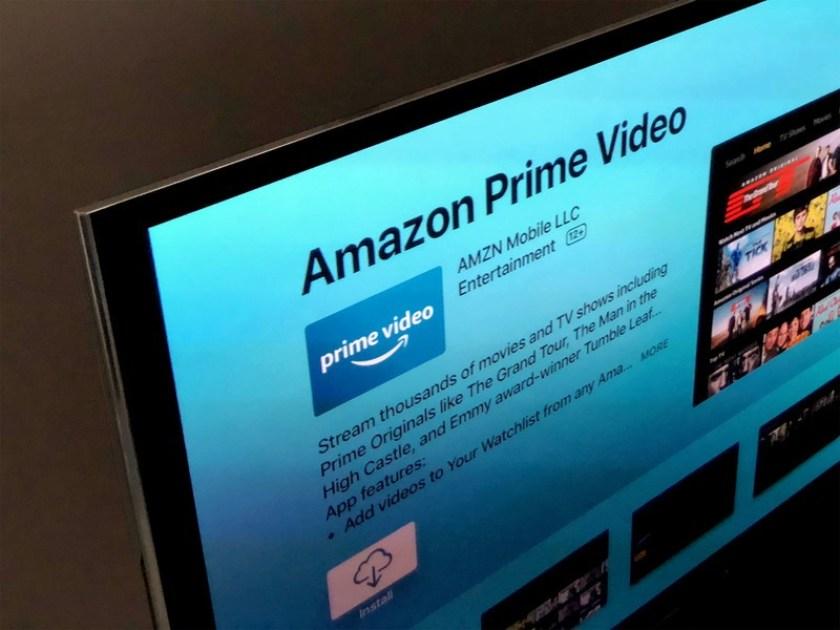 Sube el precio de Amazon Prime Video en España a 36 euros