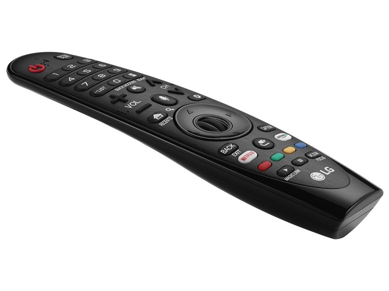 LG AN-MR650A, el Magic Control para las WebOS 3.5 de LG