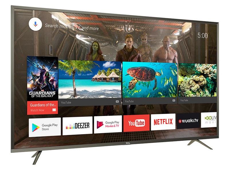 Los televisores TCL también se apuntan al sabor Oreo