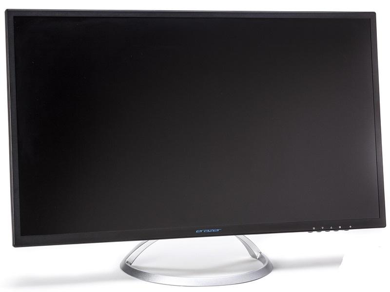 Medion X58222, ¿quieres un completo monitor QHD?
