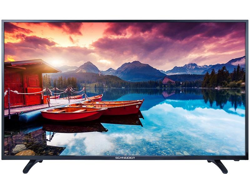 Schneider LD32-SCPX200H, TV para disfrutar del mejor contenido