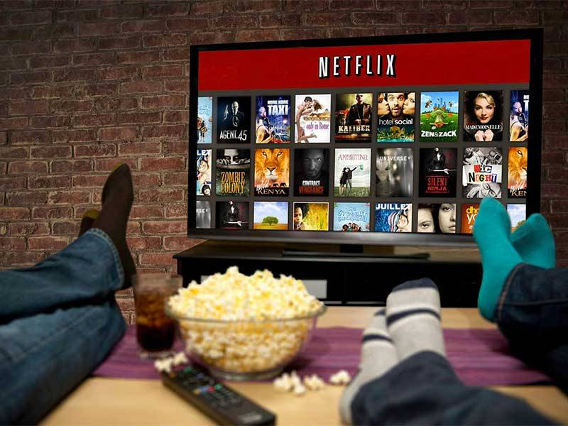 ¿Se pueden desactivar los anuncios en Netflix?