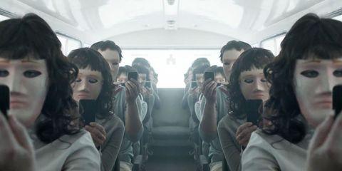 Black Mirror nos dará la opción de elegir su propio final
