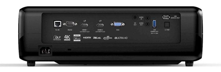 Optoma UHD350X