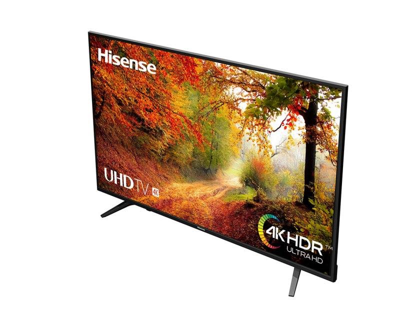 Hisense H43A6140