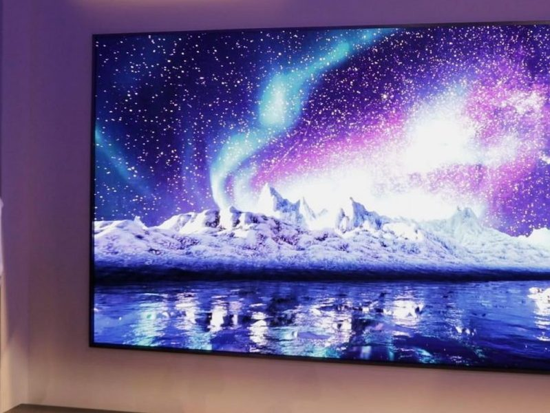 #CES19: Tecnología Modular Micro LED para las pantallas Samsung