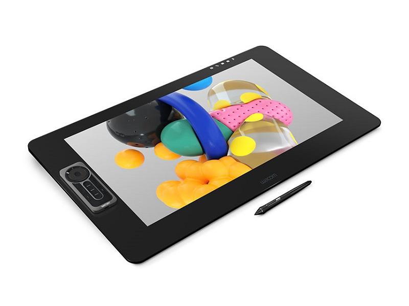 Wacom Cintiq Pro 24, tableta gráfica con opciones de personalización