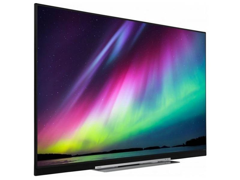 Toshiba 55U7863DG, una televisión UltraHD aceptable