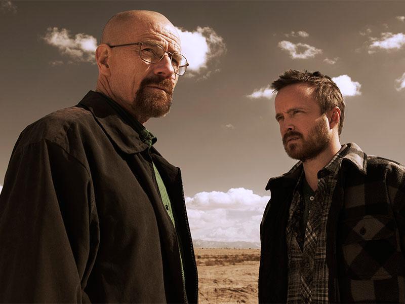 La película de Breaking Bad estará disponible en Netflix