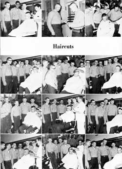 Navy Boot Camp San Diego Yearbook 1966 Company 237 GG