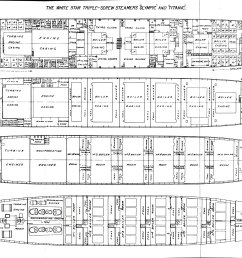 plate 5 deck plans middle deck f lower deck g orlop deck [ 2587 x 1415 Pixel ]