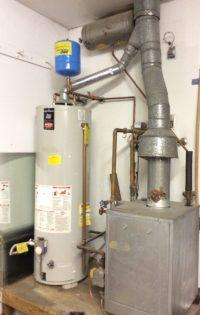 Furnace & Boiler Repairs   Grand Junction Handyman